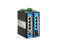 Switch PoE công nghiệp (Unmanaged)